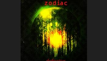 """Jānis Lūsēns un grupa """"Zodiaks"""" albumā """"Dedication"""" (1996)"""
