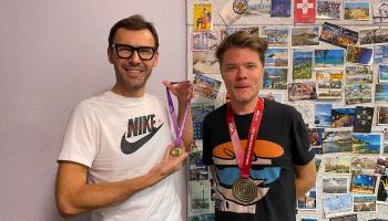 Rīts, kad uzzinājām visu par gaidāmo Rīgas maratonu
