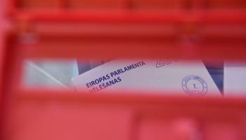 24 мая: выборы в ЕП, скандал с продажей Ордена Трех звезд