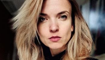 TV personība, modele un fotogrāfe jeb vienkārši labs cilvēks - Dagmāra Legante