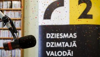 Latvijas Radio 2 ceļ trauksmi par iespējamu radiostacijas bojāeju