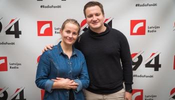 """Jēkaba Jančevska kormūzika albumā """"Aeternum"""" (2020). Saruna ar diriģentu Jurģi Cābuli"""