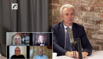 Diskutē Satversmes tiesas tiesneša amata pieci kandidāti