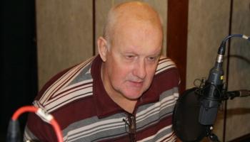 Dziedošajam aktierim Jānim Paukštello - 70