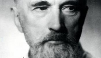 Алфредс Калниньш. Наследие на цинковых пластинках