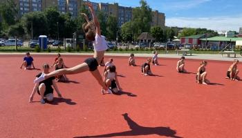 Rīga: citādajos svētkos iesaistās arī bērni ar īpašām vajadzībām