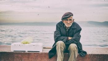 Психология старения