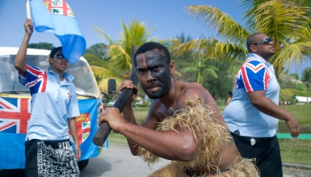 Fidži Neatkarības diena