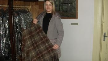 """""""Kolnasāta"""": Trasunu dzimtas stāsts un Sakstagala pagasta vēsture"""