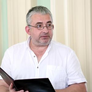 Aktieris un tulkotājs Gundars Āboliņš: Man vajag nepareizi — tā, lai ir dzīvi