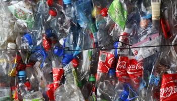 Смотри, что выкидываешь: опасный мусор