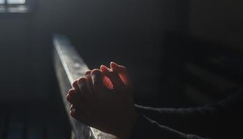 Kā zināt, ka mūsu lūgšana tiek uzklausīta? Saruna ar mācītāju Orenu Lev Arī no Izraēlas
