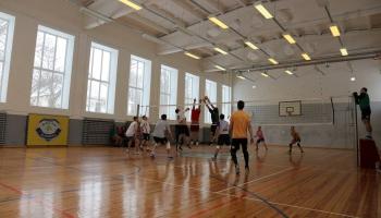 """Sporta dzīve Latgalē, rūžeņa un """"Trešō zvaigzne"""""""