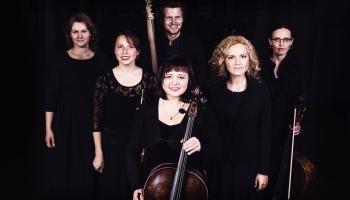 """Koncertcikla """"Ziemas kamermūzika"""" pirmajā koncertā Rīgas Domā - """"Riga Baroque Ensemble"""""""