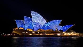 Вокруг света, не выходя из дома: Австралия