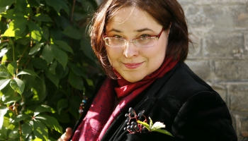 Anda Buševica: Man gribētos teikt, ka Radio ir forši profesionāļi