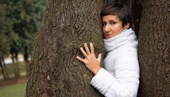 Мария Подольская: кризис как новая жизнь