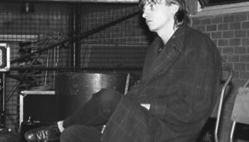 Gatis Gruzinskis, Oskara nominanti, Marka E. Smita nāve u.c jaunumi