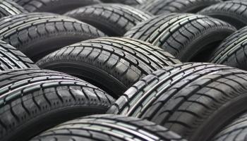 Переработанные шины отправят на ремонт дороги. Результат увидим уже в августе