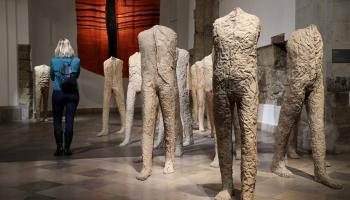 Куда движется современное искусство