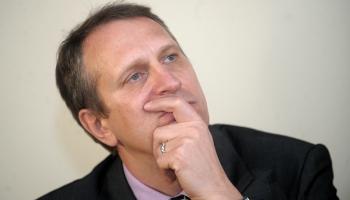 Rolands Tjarve par Latvijas Radio valdes locekļa izraudzīšanās procesu