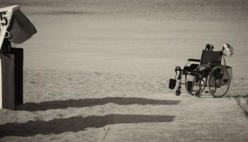 """Tiesībsargs izsludina konkursu """"Gada balva cilvēku ar invaliditāti atbalstam"""""""