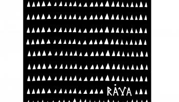 """# 176 """"Rāva"""" albums: Rāva (2018)"""