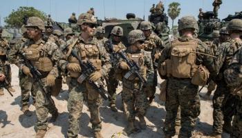 """Valdība atbalsta Latvijas dalības termiņa pagarināšanu militārajā operācijā pret """"Daesh"""""""