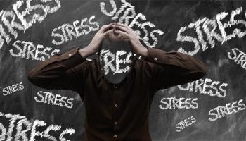 Stresu darbā rada neatbilstība starp prasībām un spējām. Svarīgi ir pateikt paldies