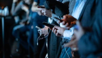 Mediju anatomija: Sociālie mediji un vārda brīvība