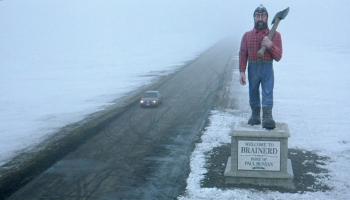 """Noziedznieki un klejotāji: atzīmējot Džoela un Ītena Koenu filmas """"Fargo"""" 25 gadu jubileju"""