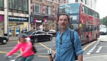 Брексит, ножевые войны и взаимопомощь: Лондон глазами Игоря Дмитриева