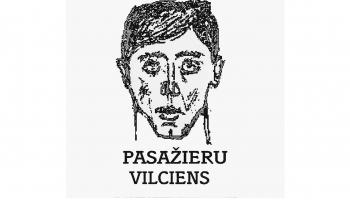 """# 172 """"Pasažieru Vilciens"""" albums: Pasažieru Vilciens (1996, 2019)"""