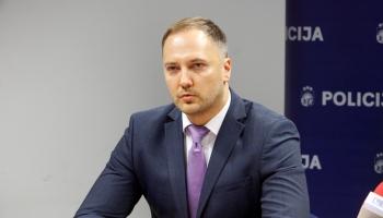 «Ваше место в тюрьме». Глава МВД обратился к организаторам футбольных «договорняков»