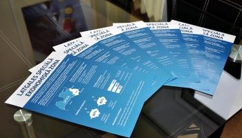 Latgales speciālā ekonomiskā zonā  paplašina iespējas saņemt nodokļu atlaides