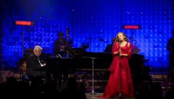 Raimonda Paula dzimšanas dienas koncerts tiešraidē no Dzintaru koncertzāles!