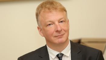 JVLMA rektors Guntars Prānis: Šobrīd ģenerējas kaut kas ļoti nozīmīgs