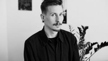 """Viesos """"Satori"""" galvenais redaktors H.E. Zēgners // Ieraksts: Kirils Ēcis """"Žanetes cikls"""""""