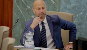 Jānis Citskovskis: Reformu plāns valsts pārvaldē ir aptuveni pusceļā