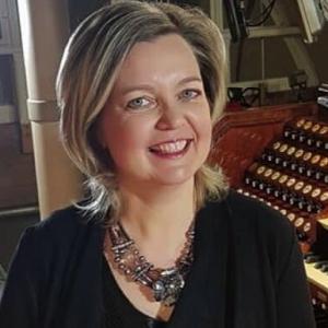 """Edīte Alpe par ērģeļmūzikas festivālu """"Vox angelica"""": Gribas, lai jaunie ienāk mūzikā"""