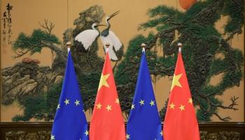 Vērtē nepieciešamību rūpīgāk pieskatīt investīcijas no trešajām valstīm