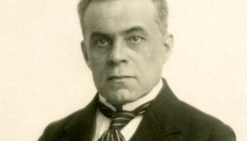 Miķelis Valters - cilvēks, kurš pirmais piesauca neatkarīgas Latvijas iespēju