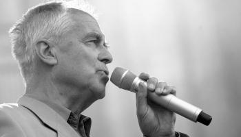 Atminamies dziedātāju Zdzislavu Romanovski 85. jubilejā