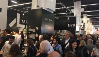 Latvijas dalība Frankfurtes grāmatu tirgū. Vēlme būt viesu valsts statusā