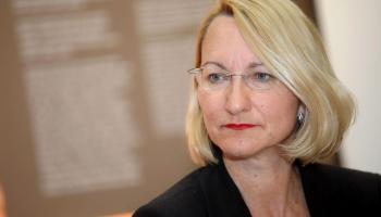 Pēc Daces Melbārdes ierosinājuma EP pētīs radošo personu statusu Eiropā