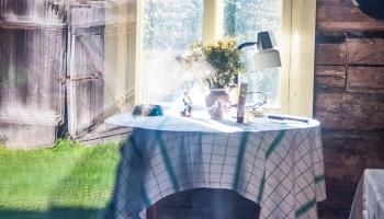 Būt maijā! Dienasgrāmatu raksta Kristiāna Lapiņa