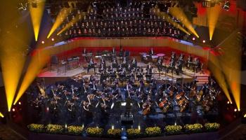 1808. gada Vīnes koncerta restaurācija Kārdifas Sv. Dāvida zālē (2. daļa)