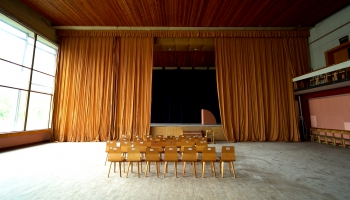 Liepājas Mūsdienu mākslas forums atklāj mūsdienu mākslas noslēpumu meklējumos