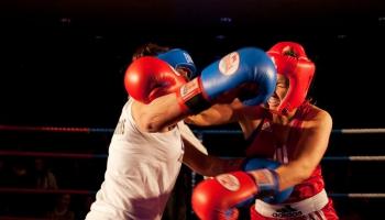 Piespēle par vieglatlētiku, boksu un volejbolu