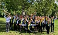 Iepazināmies ar Preiļu novada jauniešu pūtēju orķestri